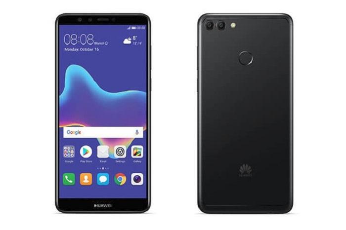 Huawei Y9 представлен официально
