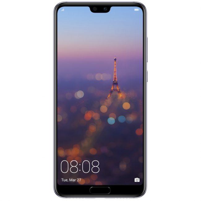 Huawei p20 11
