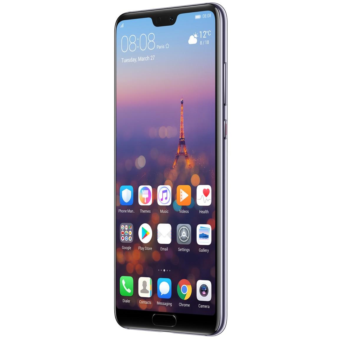 Huawei P20 Huawei P20 Pro 39