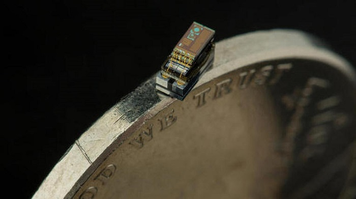 IBM smallest computer
