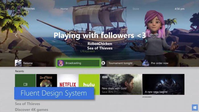 В апреле в Xbox Live появятся новые аватары игроков