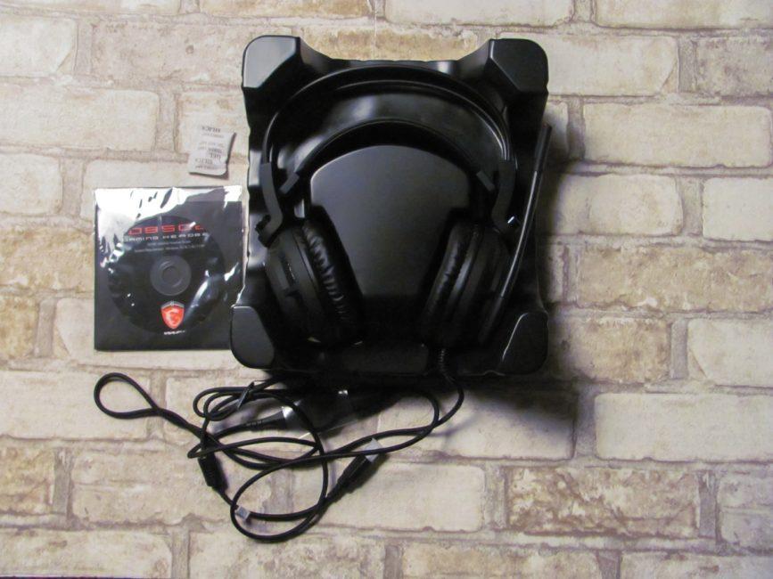 MSI DS502 9