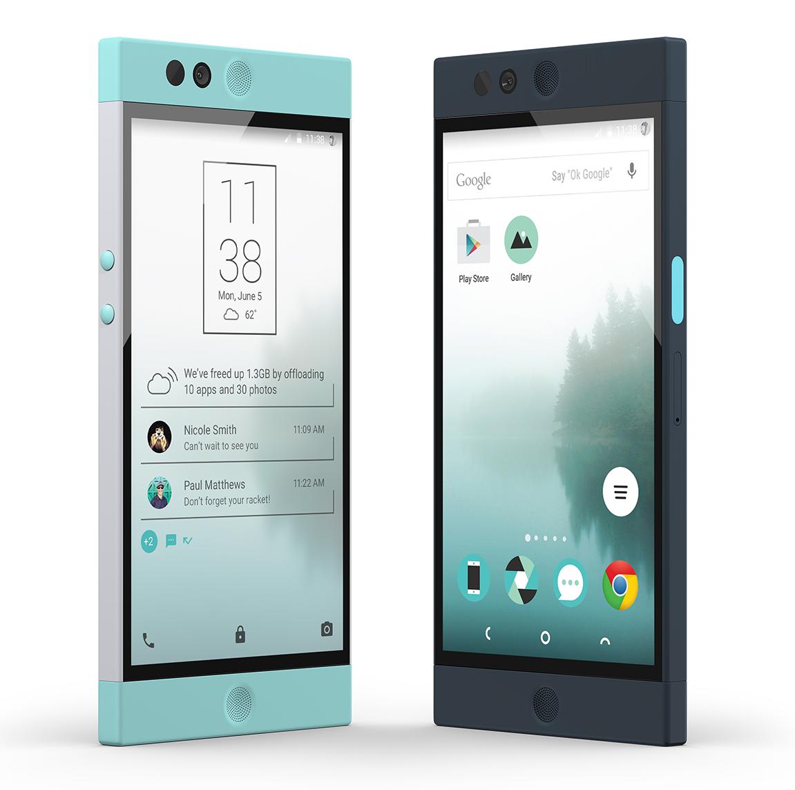 Опыт использования Nextbit Robin - смартфон для гиков