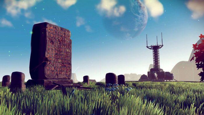 Летом No Man's Sky выйдет на Xbox One вместе с самым крупным обновлением