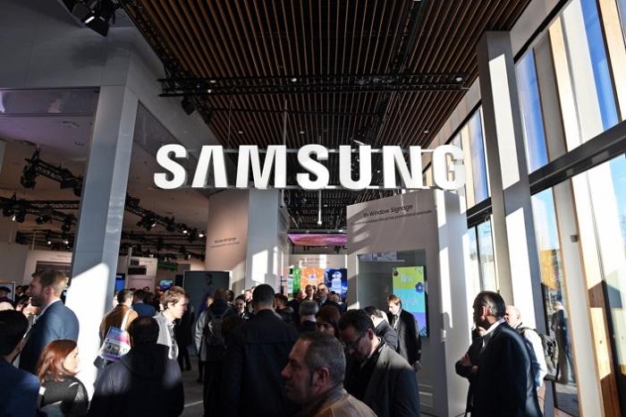 Samsung SMART Signage – решения, которые упрощают шопинг
