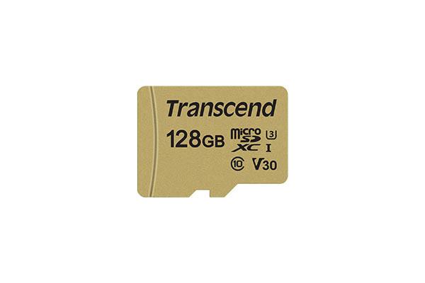 Transcend 500S, 300S