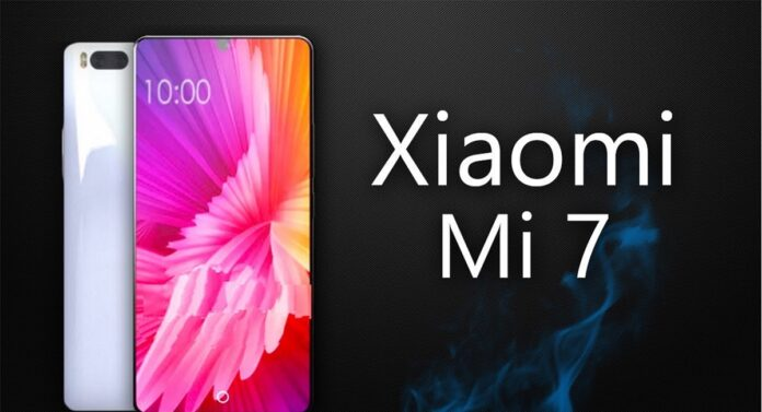 Xiaomi Mi 7 upcoming smartphones-suggestion buddy