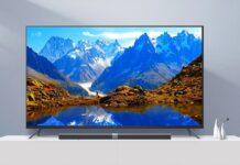 Xiaomi Mi LED Smart TV 4C