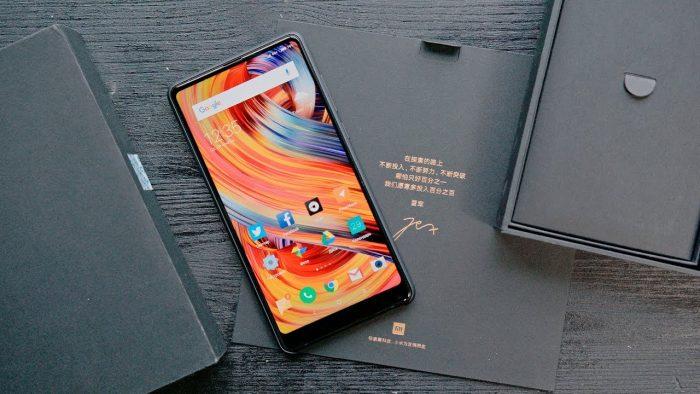 Скидки на образцовые смартфоны 2018 года в магазине GearBest
