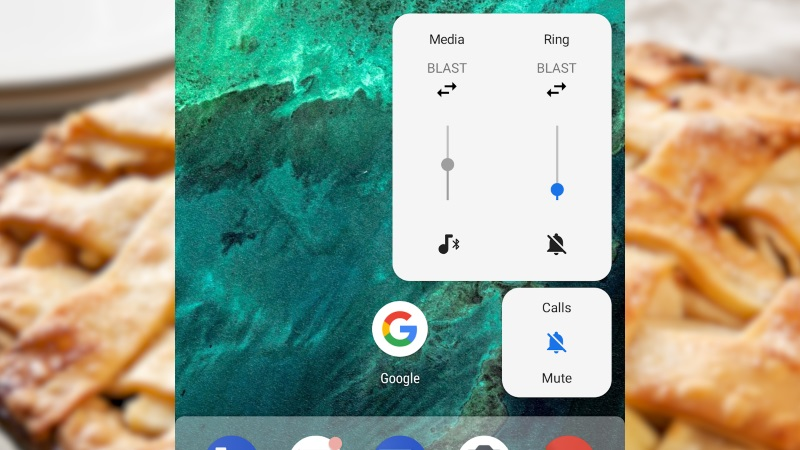 android 9 preview 8