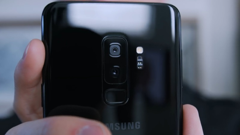 galaxy s9 plus facts 3