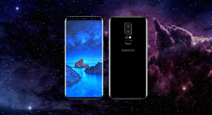 galaxy s9 plus facts title