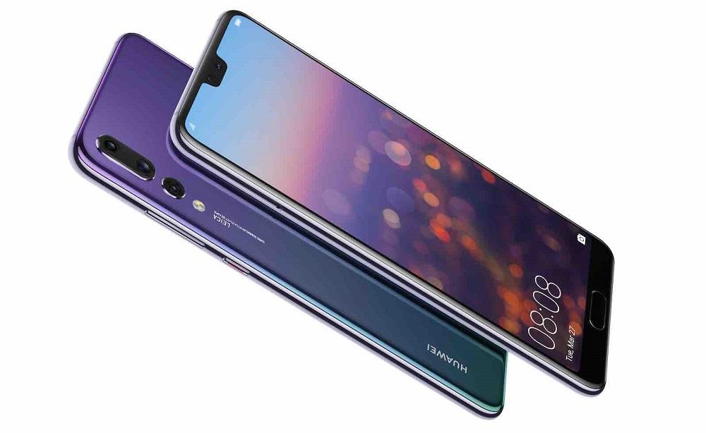 Презентация Huawei P20 и Huawei P20 Pro - отчёт о мероприятии