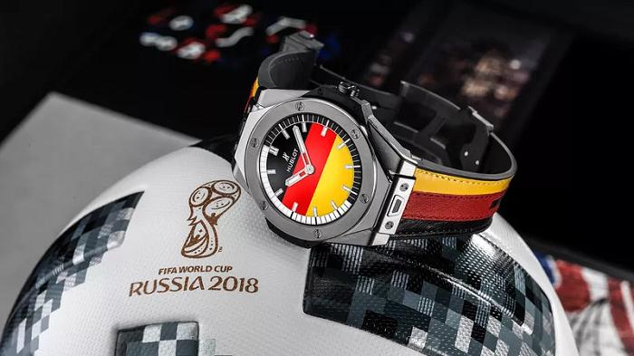 Первые часы с Wear OS получат футбольные рефери
