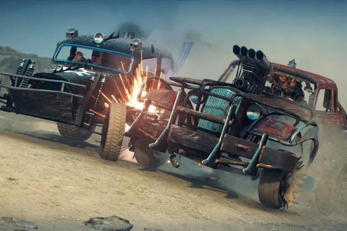 Компания Nordisk Film приобрела разработчика Just Cause и Rage 2