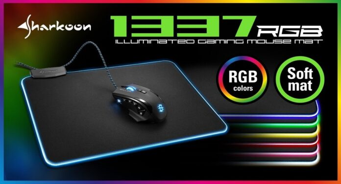 Sharkoon 1337 RGB