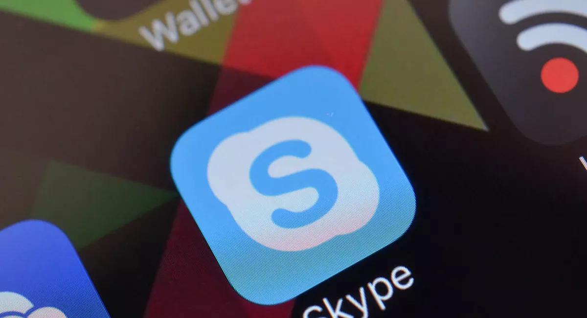 Microsoft прекратит поддержку старой версии Skype кконцу осени