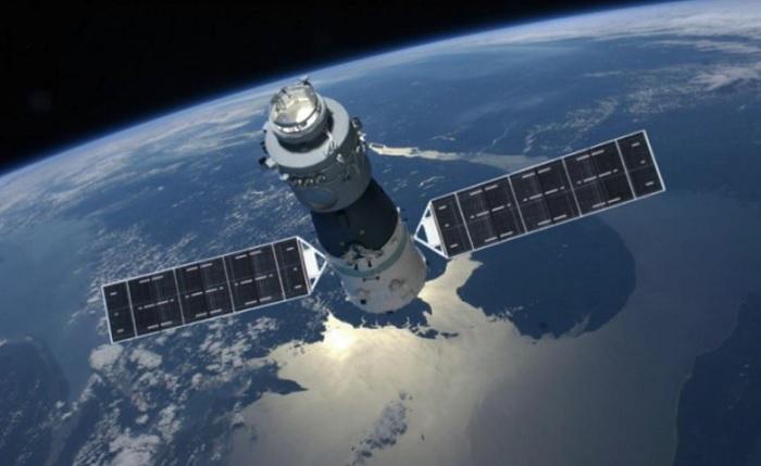 Орбитальная станция «Тяньгун-1» рухнет в ближайший месяц. Осталось понять, куда
