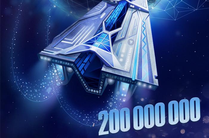 Активность пользователей в Telegram достигла 200 миллионов