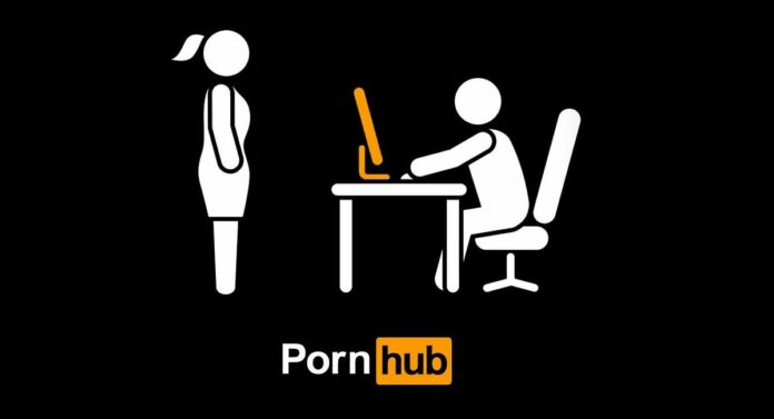 pornhub -title