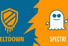 meltdown spectre -title