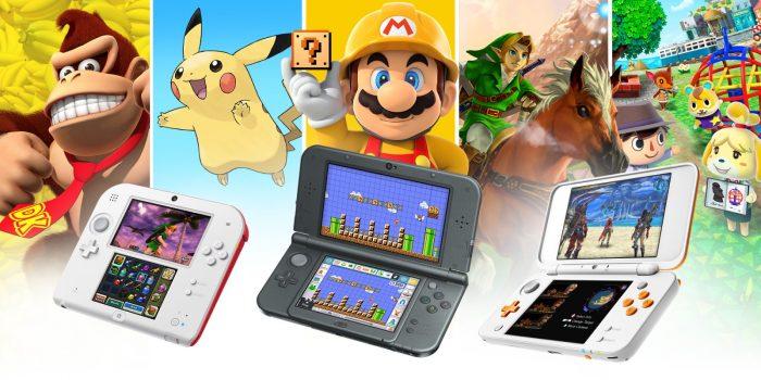 Продажі Nintendo збільшилися на 500%