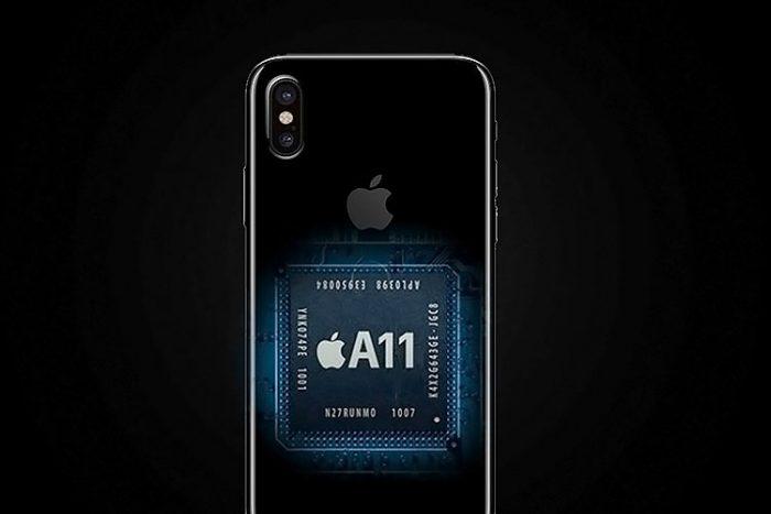 Apple отказывается от чипов Intel