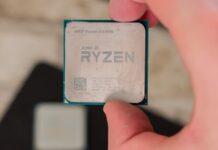 AMD Ryzen 3 2200G title
