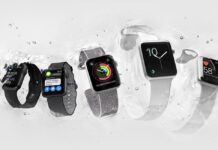 Apple updates WatchOS, TvOS, and HomePod