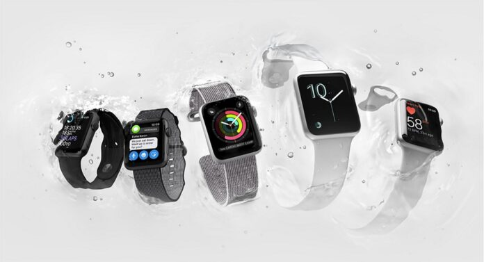 Apple updates WatchOS, TvOS, and HomePod