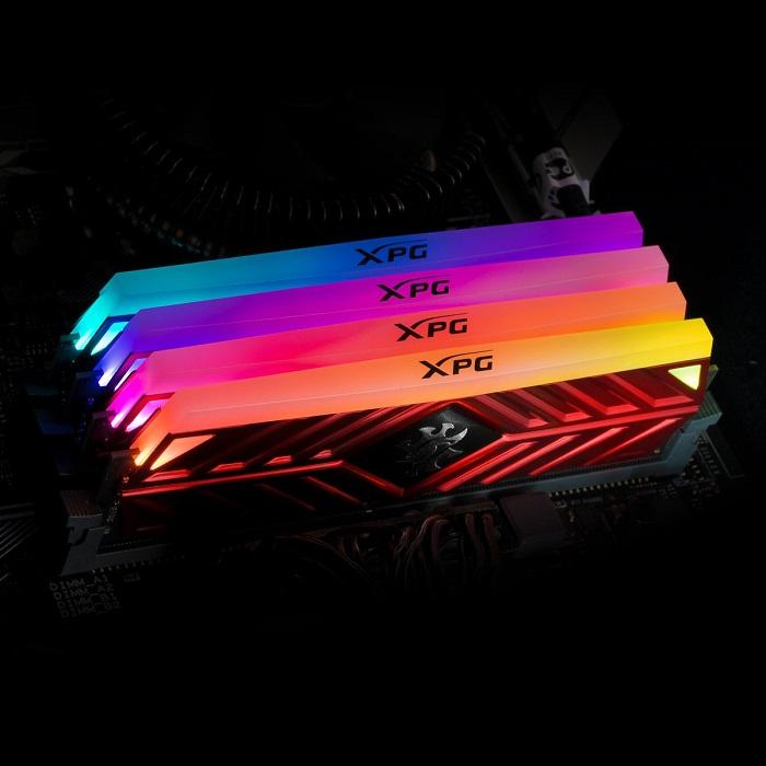 XPG Spectrix D80