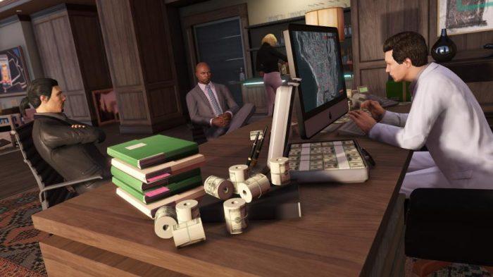 У Grand Theft Auto V з'явиться Premium Online Edition