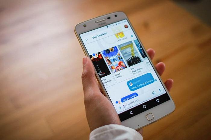Google прекращает обновление мессенджера Google Allo