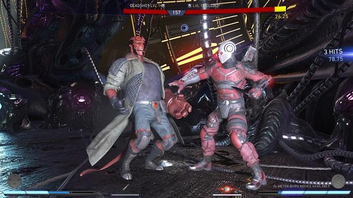 Обзор Injustice 2: Legendary Edition – Лучший файтинг стал ещё лучше