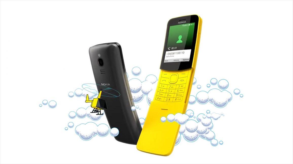 Репортаж: новинки Nokia в Украине. Возвращение легенды, дубль 2