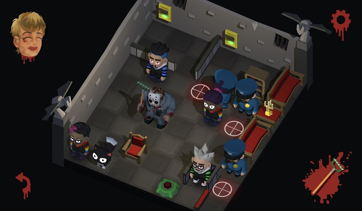 Пятница 13-е - убийственная головоломка