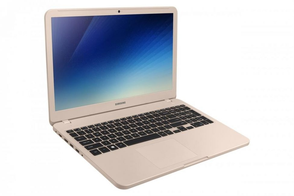 Samsung Notebook 3