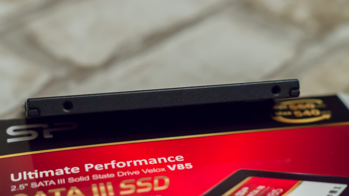 Silicon Power V85 480GB SSD 20