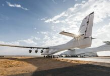 Stratolaunch -title