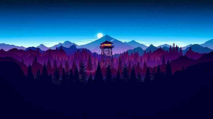 Valve приобрела студию разработчиков Firewatch