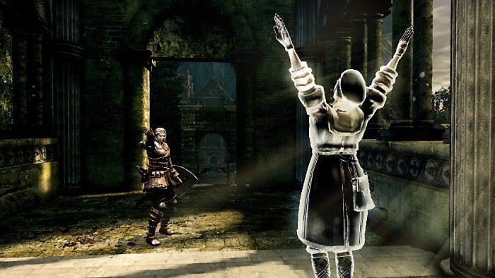 Добра і погана новина про Dark Souls Remastered