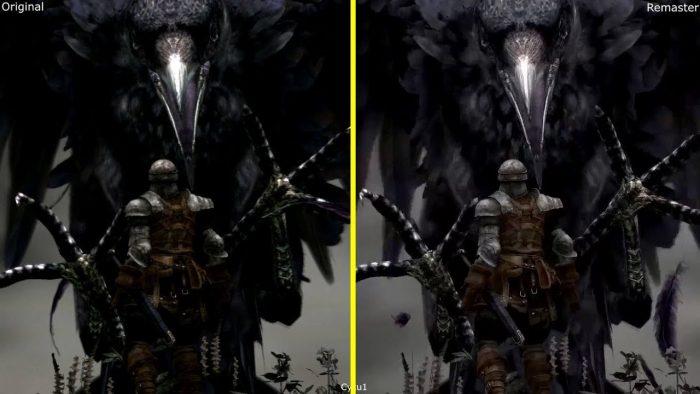 Хорошая и плохая новость о Dark Souls Remastered