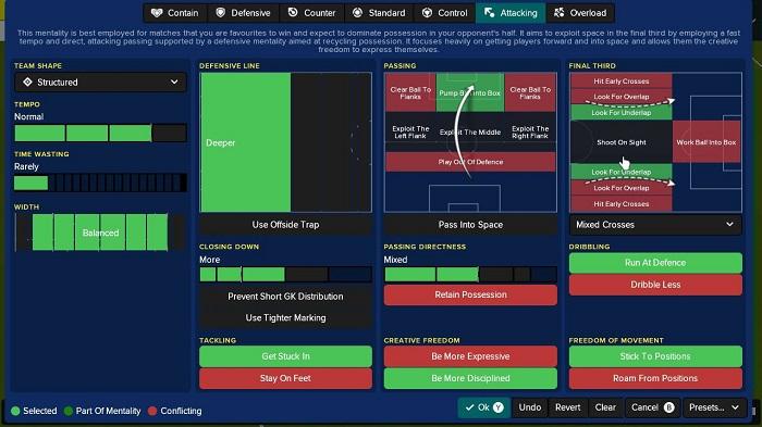 Обзор Football Manager Touch 2018 – Футбольный симулятор на большом (и маленьком) экране