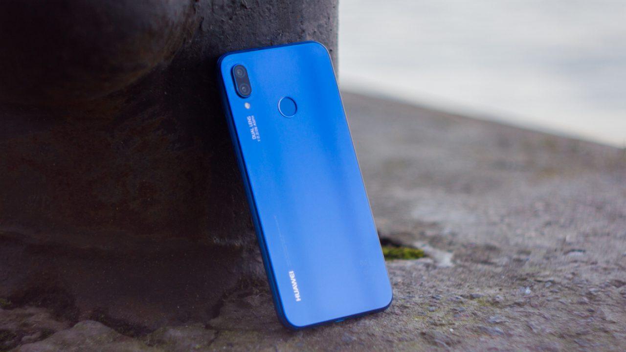Auto Answer Call Huawei
