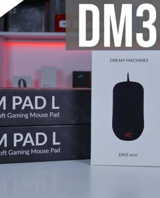 Dream Machines DM3 Mini