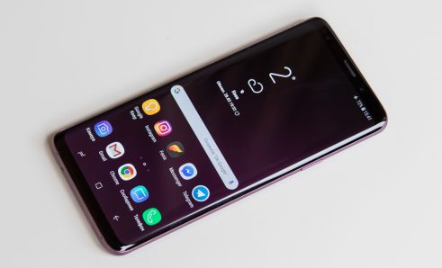 Samsung Galaxy S9 Plus review - Root Nation