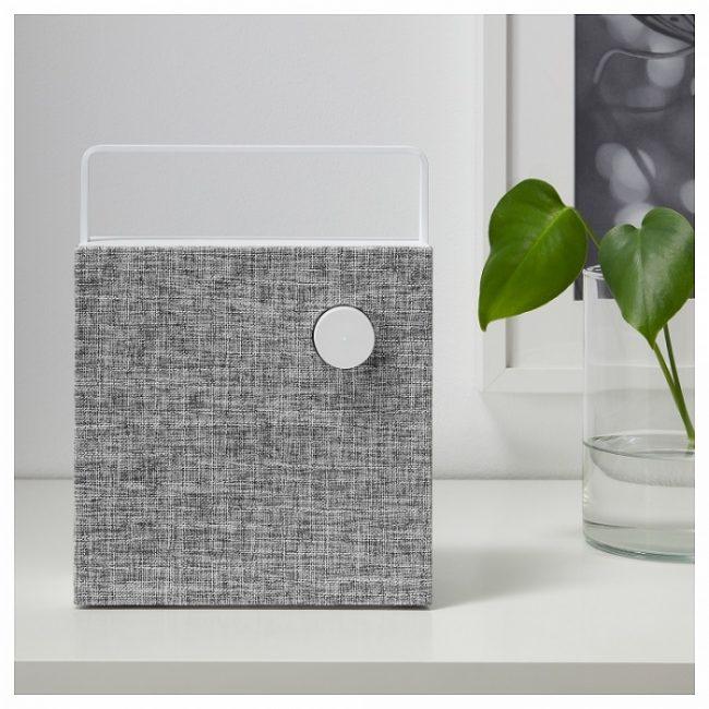 Ikea разработала собственные Bluetooth-колонки