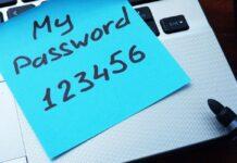 10 программ для хранения-паролей