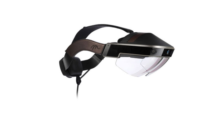 AR-headset from Google