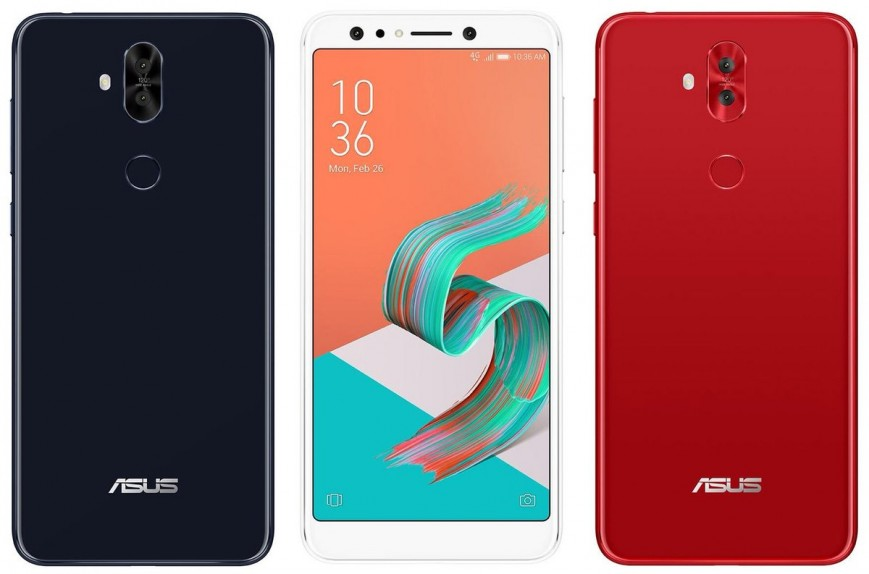 ASUS ZenFone 5 Lite review